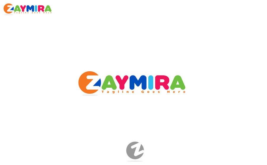 Bài tham dự cuộc thi #7 cho Design a Logo for ZAYMIRA