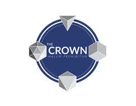 #27 for Design a Logo for The Crown af arthur2341