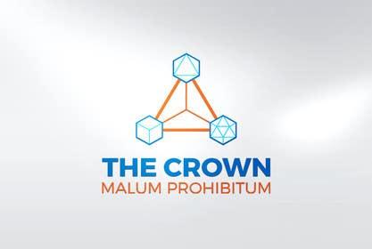 #75 for Design a Logo for The Crown af pvcomp