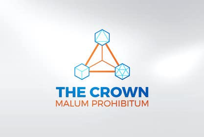 #75 untuk Design a Logo for The Crown oleh pvcomp