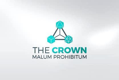 #89 untuk Design a Logo for The Crown oleh pvcomp