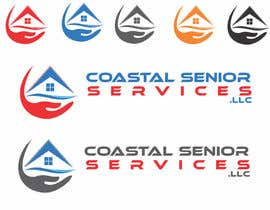 #45 for Design a Logo for Coastal Senior Services, LLC by irfanrashid123