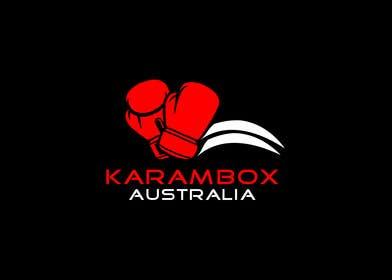 kukubeso tarafından very urgent Boxing logo için no 4