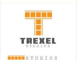 Nro 86 kilpailuun Design a Logo for  Trexel Studios käyttäjältä rannieayson2002