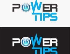 Nro 12 kilpailuun Rework a logo for PowerTips käyttäjältä weblionheart