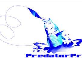 shiham17 tarafından Design a Logo for a Predator Fishing Tour Company. için no 16
