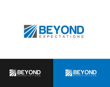 "#404 for Design a Logo for ""Beyond Expectations"" Co. af TALHAZUBAIR123"