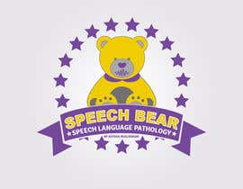 #42 cho Design a Logo for Speech Bear bởi davay