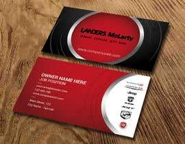 #10 untuk Design some Business Cards for Auto Dealership oleh sanratul001