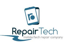 #20 untuk Design a Mobile/Tech logo ASAP oleh Lakshmipriyaom