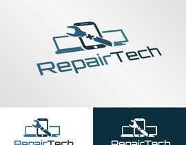 hics tarafından Design a Mobile/Tech logo ASAP için no 15