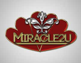 #16 for Design a Logo for miracle2u af Suomela