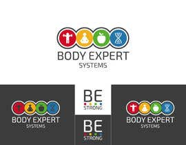 #180 for Body Expert Logo by BlackRainbow8