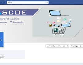 anwera tarafından Design a Facebook Banner for a corporate page için no 5
