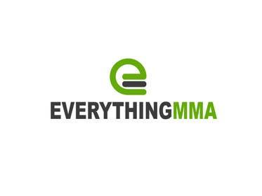 #62 for Everythingmma Logo af linadenk