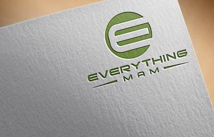 #51 untuk Everythingmma Logo oleh zubidesigner