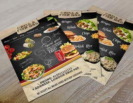 #7 cho Design a Flyer for Restaurant bởi abudabi3