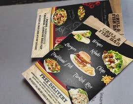 #8 for Design a Flyer for Restaurant af abudabi3