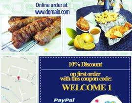 #35 cho Design a Flyer for Restaurant bởi ns888