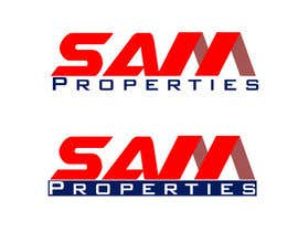 #54 cho Design a Logo for Sam Properties bởi IAN255