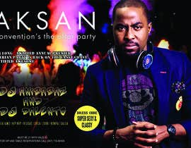 #57 untuk Design a Flyer for AKISAN Convention after-party oleh rohit4sunil