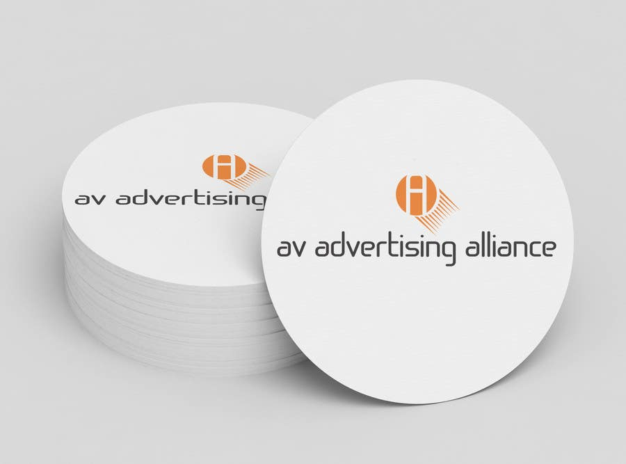 Kilpailutyö #5 kilpailussa Design logo for AV Advertising Alliance