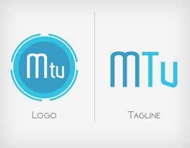 Nro 5 kilpailuun Design a Logo for Matindi Television käyttäjältä nicogiudiche