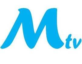 Nro 1 kilpailuun Design a Logo for Matindi Television käyttäjältä Logo199