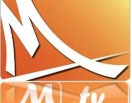 Nro 15 kilpailuun Design a Logo for Matindi Television käyttäjältä Logo199