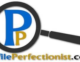 #2 untuk Design a Logo for Profile Perfectionist oleh elchorbagy