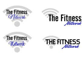 #1 untuk Design a Logo for My fitness social network website. oleh ancadc