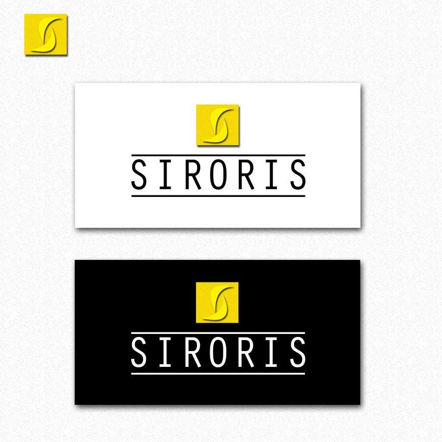 Konkurrenceindlæg #74 for Design a Logo for new Business