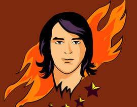 #19 untuk Animate a face into a logo oleh pedrovmartinez