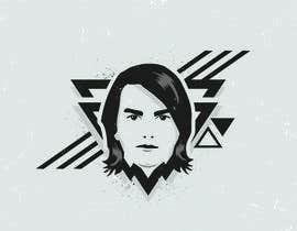#9 untuk Animate a face into a logo oleh MagdalenaJan