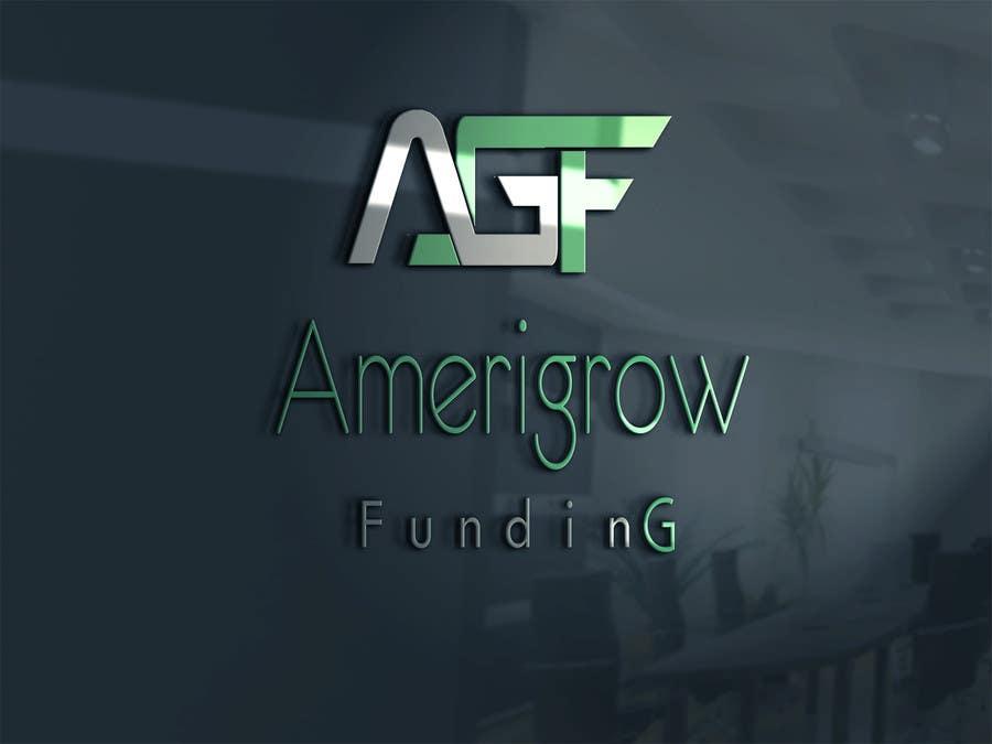 Kilpailutyö #113 kilpailussa Design a Logo for Funding Company