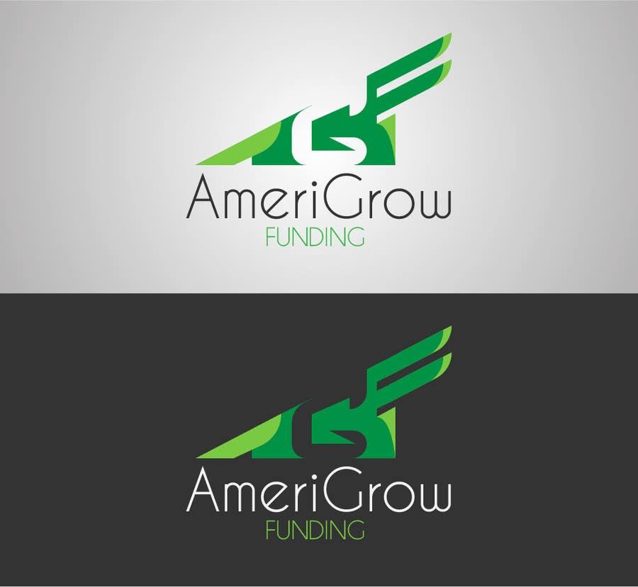 Kilpailutyö #90 kilpailussa Design a Logo for Funding Company