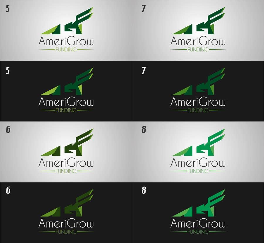 Kilpailutyö #112 kilpailussa Design a Logo for Funding Company