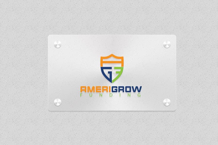 Kilpailutyö #159 kilpailussa Design a Logo for Funding Company