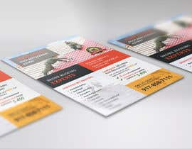 #9 untuk Design a Flyer for Small Construction Company oleh thonnymalta