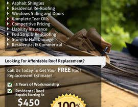 #5 for Design a Flyer for Small Construction Company by Tommy50