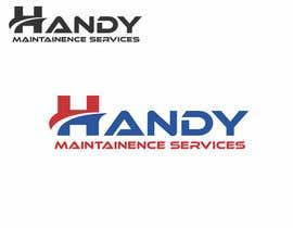 #116 para Design a Logo for HANDY por irfanrashid123