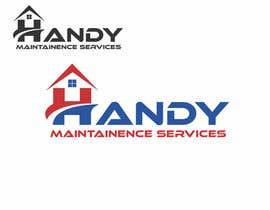 #117 para Design a Logo for HANDY por irfanrashid123