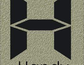 #130 para Design a Logo for HANDY por jha387