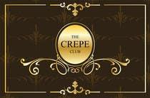Graphic Design Inscrição do Concurso Nº56 para Design a Logo for The Crêpe Club + cart design