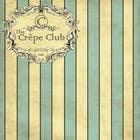 Graphic Design Inscrição do Concurso Nº52 para Design a Logo for The Crêpe Club + cart design