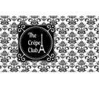 Graphic Design Inscrição do Concurso Nº20 para Design a Logo for The Crêpe Club + cart design