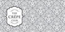 Graphic Design Inscrição do Concurso Nº51 para Design a Logo for The Crêpe Club + cart design