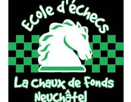 #34 untuk Logo pour T'shirt oleh tjayart