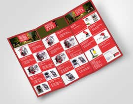 #2 for Design a Brochure for our Range Melasty Milking Equipment af bagas0774