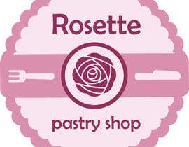 #52 for Design a Logo for Pastry Shop af mayoo7a